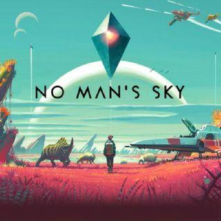 No Man's Sky - Opinion Personal - Como Juego, Como Engaño (?