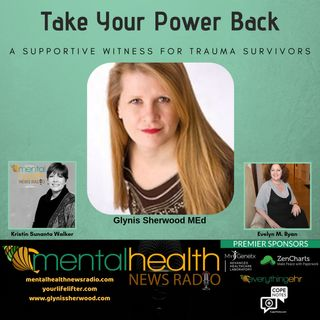 Take Your Power Back: A Supportive Witness for Trauma Survivors