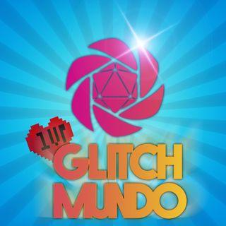 1UP Drops #24 - Glitch Mundo com Thais Weiller