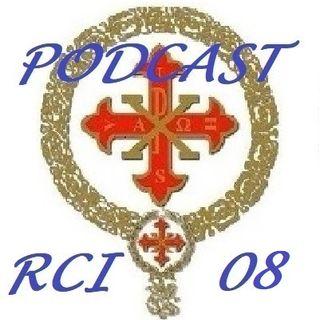 RCI-08: Dante e la Nobiltà