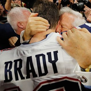 Patriots Dynasty Continues With Sixth Super Bowl Win
