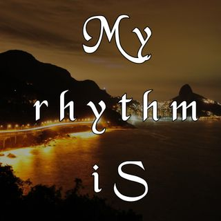 My rhythm iS - Stefano D'Andrea