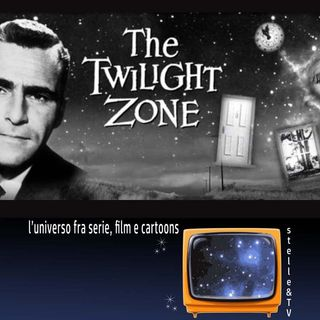 #13 Stelle&TV: il pianeta Venere & Ai confini della realtà