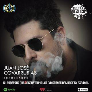 Techo Blanco - Cap 10 Juan José Covarrubias