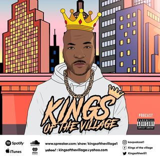 Episode 1: LIVE FOR THE FIRST TIME -The Kings of the Village -Premiere episode