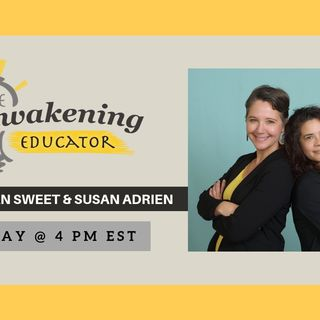 The Awakening Educator - Teaching History through the Performing Arts