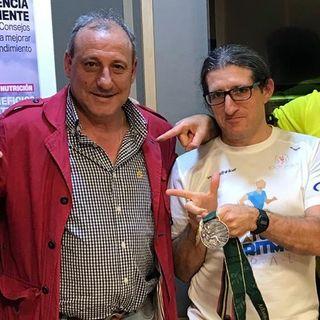Fermín Cacho narra su victoria en Barcelona '92