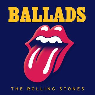 ESPECIAL THE ROLLING STONES BALLADS EP 2020 #TheRollingStones #stayhome #wearamask #wanda #thevision #pietro #darcylewis #jimmywoo #twd #hbo