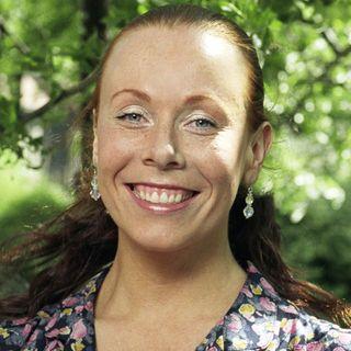 Rachel Mohlin 2003