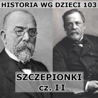 103 - Szczepionki 2