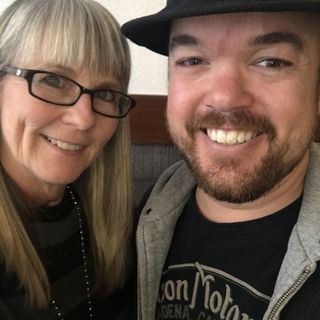 Brad Williams Brings Fun Sized Comedy to the Podcast