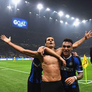 Ep. 112 (Terza giornata dei gironi di Champions + Fiorentina)