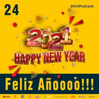 EP 24 Te demuestro que el 2020 no fue tan malo | Tradiciones navideñas en Venezuela + MEMES 2020
