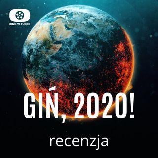 GIŃ 2020 - recenzja Kino w tubce
