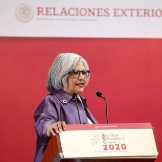 Desempleo es por desaceleración económica mundial: Márquez