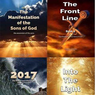 3.31.19 - The End of Satans Kingdom - Edward and Anne Kjos -www.sonsofgod.com