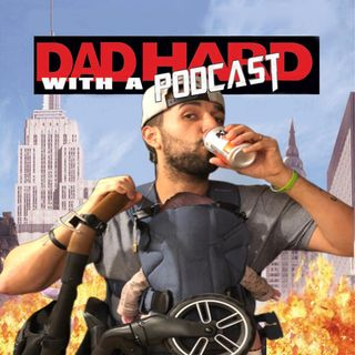 Dad Hard Podcast Network
