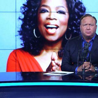 Alex Jones Attacks Oprah & His Top 10 Melt Downs
