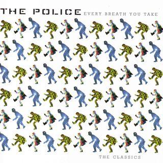 ESPECIAL THE POLICE EVERY BREATH YOU TAKE #thepolice #TaskMaster #RedGuardian #YelenaBelova #rickandmorty