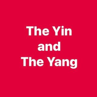 The Yin and The Yang 29