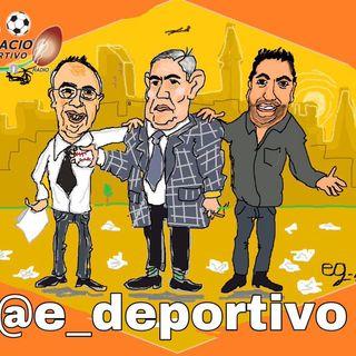 Información Deportiva Naaa!! Buen ambiente Deportivo siii! Espacio Deportivo de la Tarde 06 de Marzo 2019