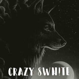 That One Radio Station Presented By CRazy8White