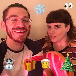 The Hosts of Christmas Blast