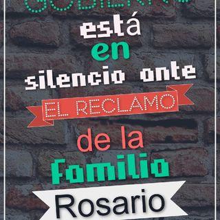 Porque El Silencio Del Gobierno Ante El Reclamo De La Familia Rosario