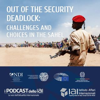 Out of the deadlock. Security sector reform in the Sahel
