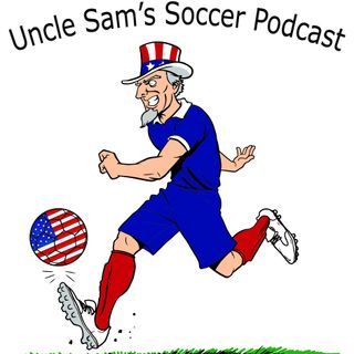 Episode 104: Lalas on USMNT