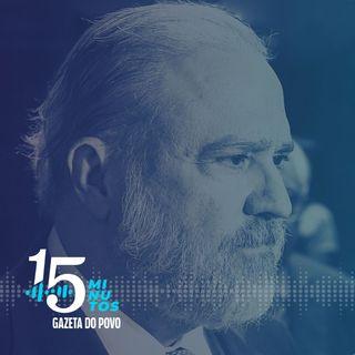 A pauta de valores morais de Augusto Aras, o PGR de Bolsonaro