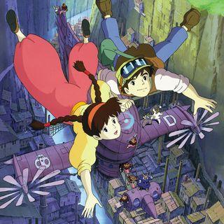 Japansk animation