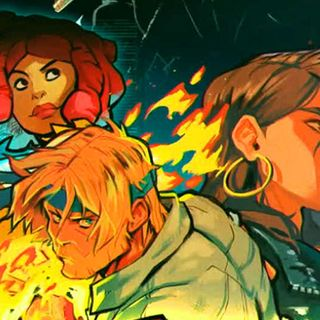 Sakura Wars, Streets of Rage 4, Inside Xbox Debacle - Video Games 2 the MAX # 226