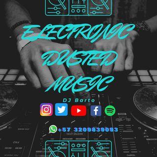 Musica Electrónica