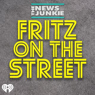 Hijack: The Return of Fritz on the Street