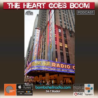 The Heart Goes Boom 122 - THGB00122