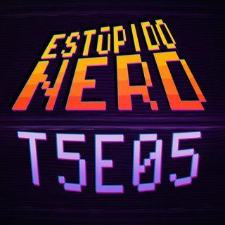 T5E05- Steven Universe: Amiga date cuenta