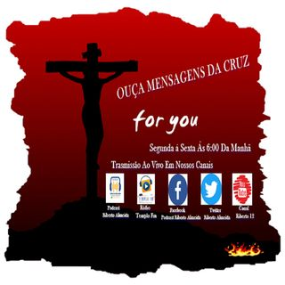 1-CHAMADA MENSAGENS DA CRUZ