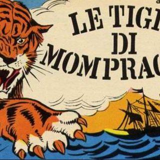 Le Tigri di Mompracem di Emilio Salgari - 7\7