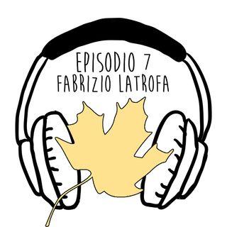 Intervista a Fabrizio Latrofa