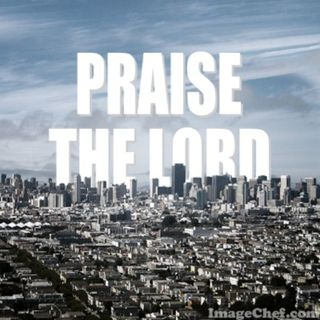 RADIO ACTION PRESENTS - SUHAN SUNDAY - PRAISE THE LORD with Don Suhan