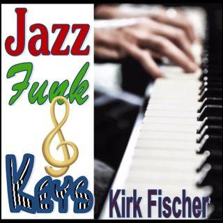 S01 E02 - Jazz Funk Keys