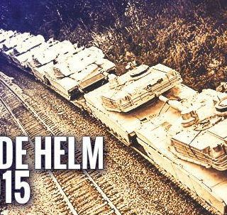 Jade Helm: Mastering the human domain