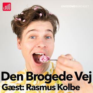 #44- Rasmus Kolbe
