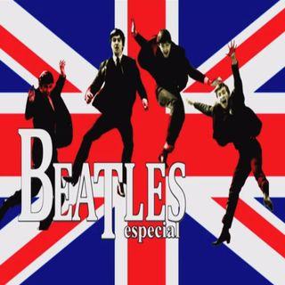 Especial Beatles