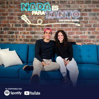 NADA ES PARA TANTO | EP. 3: MACLA YAMADA