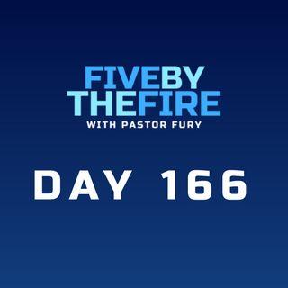 Day 166 - Marvelous Babylon?