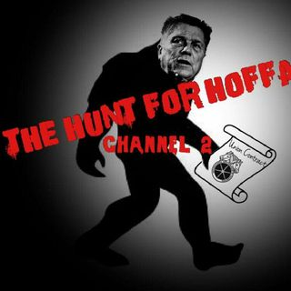 The Hunt For Hoffa Channel 2
