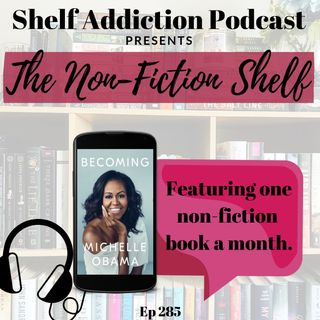 Review of Becoming | The Non-Fiction Shelf