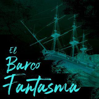 El Barco Fantasma (Leyendas De Perú)